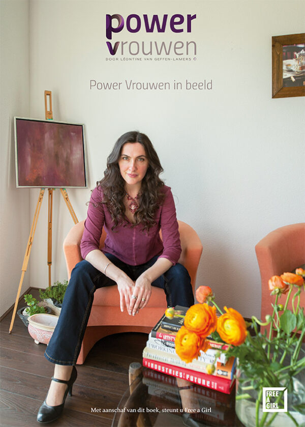 Powervrouwen in beeld | Monumenten fotograaf Léontine van Geffen-Lamers