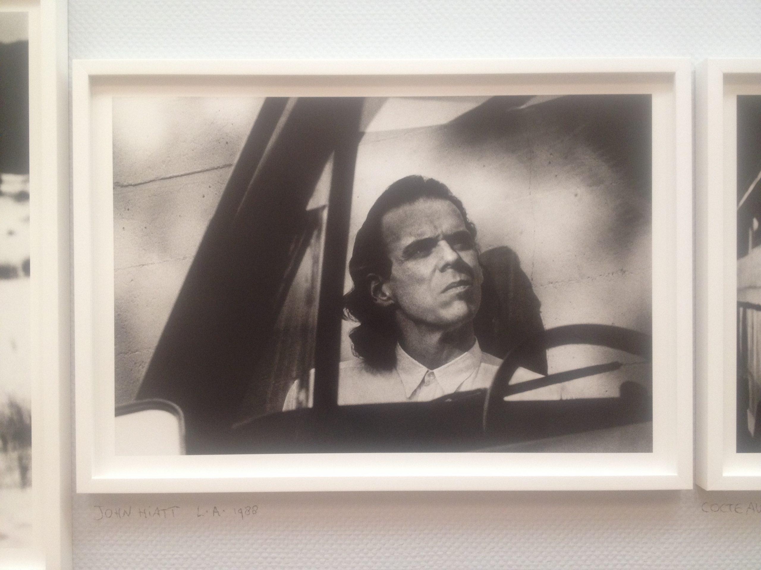 Anton Corbijn   Monumenten fotograaf Leontine van Geffen-Lamers