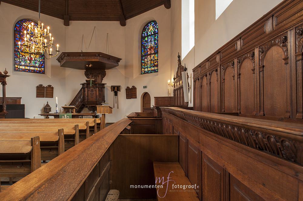 Kerk Zevenaar | Monumenten fotograaf Leontine van Geffen-Lamers