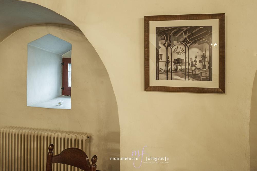 Kasteel Ammersoyen Amerongen| Monumenten fotograaf Leontine van Geffen-Lamers