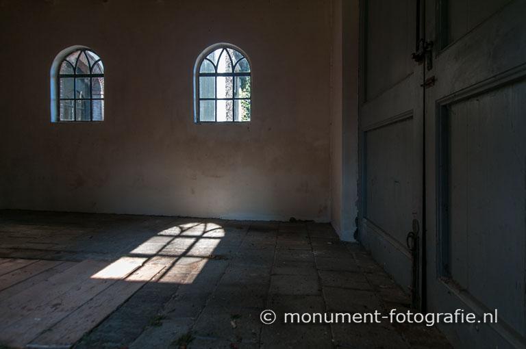 Monumenten fotograaf Leontine van Geffen-Lamers