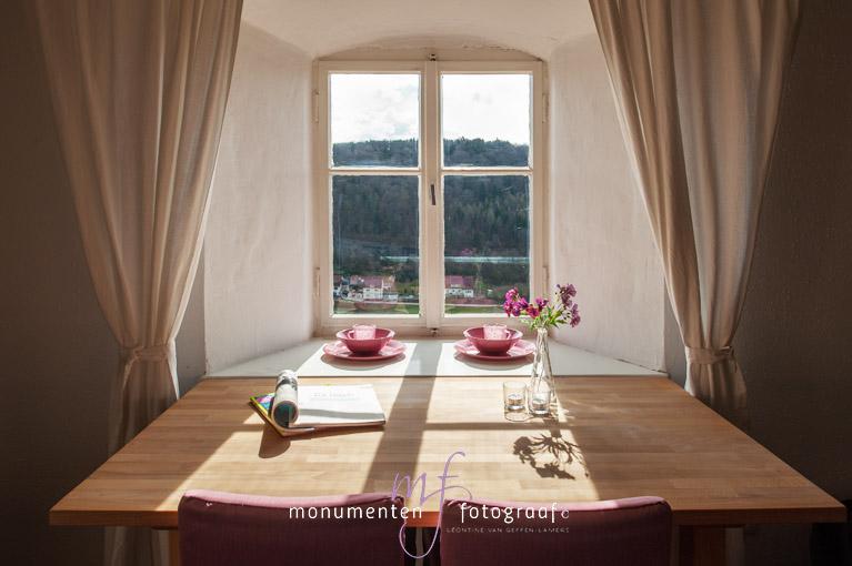 Kasteel Schloss Moehren | MOnumenten fotograaf Leontine van Geffen-Lamers