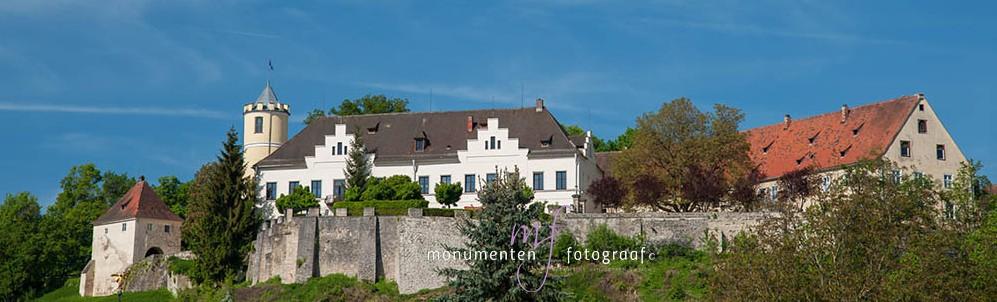 Schloss Moehren Duitsland | Monumenten fotograaf Leontine van Geffen-Lamers