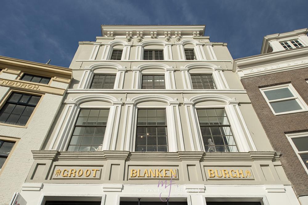 Oude Gracht Utrecht | Monumenten fotograaf Leontine van Geffen-Lamers
