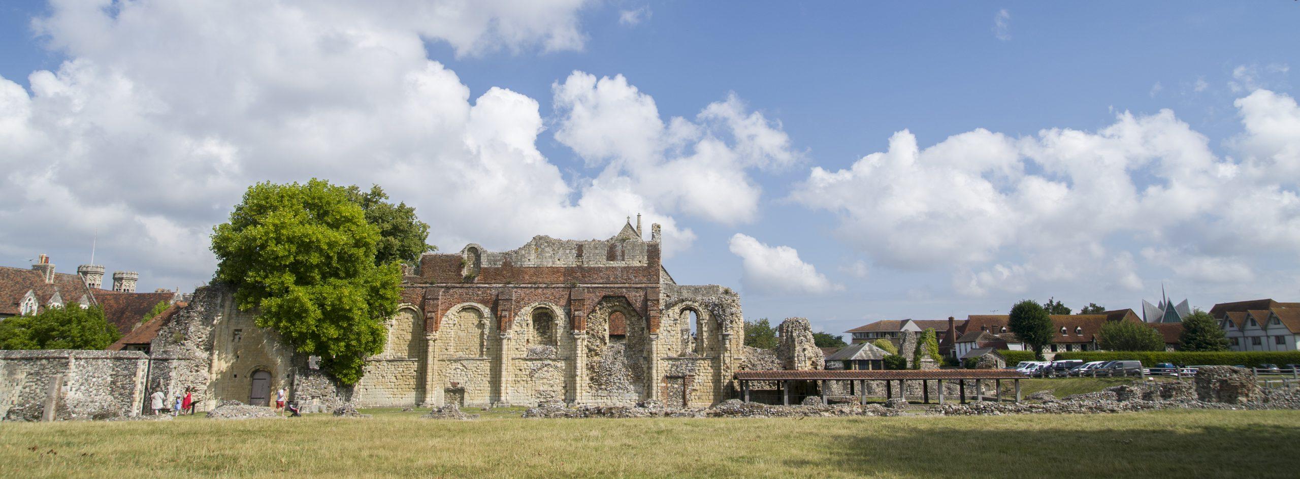 St Augustinus Abbey