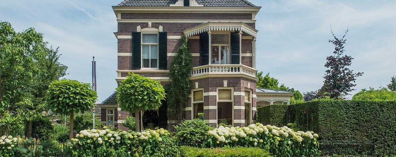 Zutphensestraat Brummen | Monumenten fotograaf Leontine van Geffen-Lamers