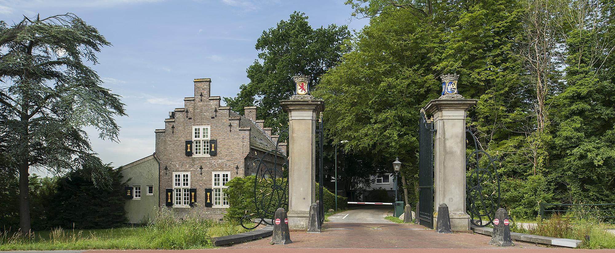 Kasteel | Landgoed Nijenrode | Monumentenfotograaf Leontine van Geffen-Lamers