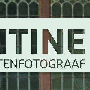 Leontine, de Monumentenfotograaf