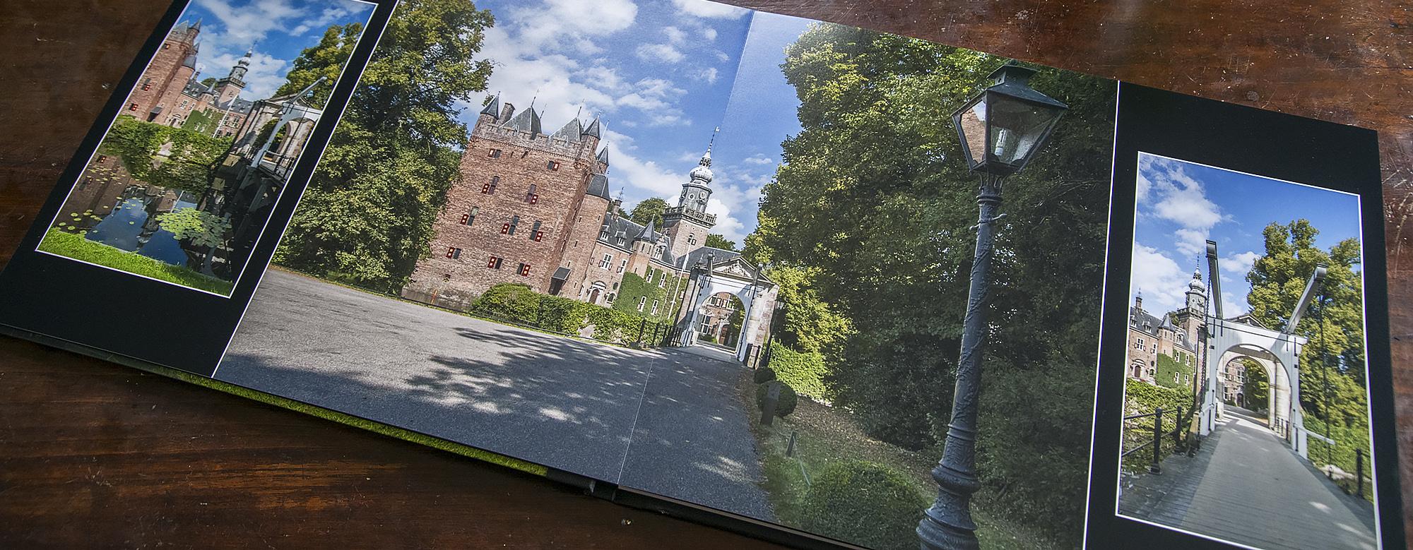 Nijenrode kasteel fotoalbum | Monumenten fotograaf Leontine van Geffen-Lamers