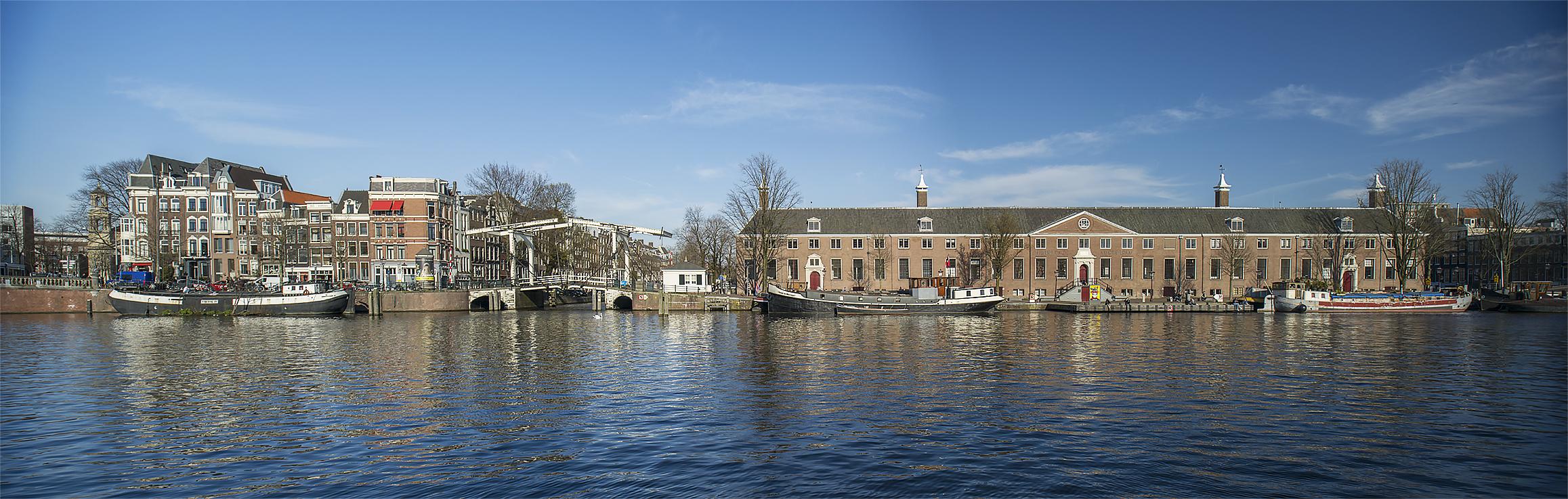 Hermitage Amsterdam | Monumenten fotograaf Leontine van Geffen-Lamers