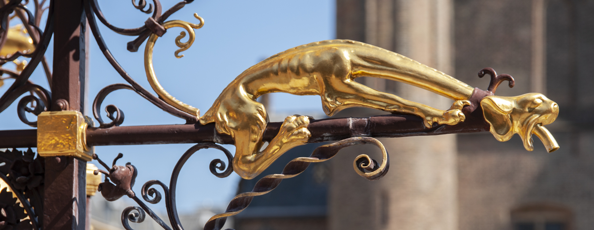 Binnenhof Den Haag | Monumentenfotograaf