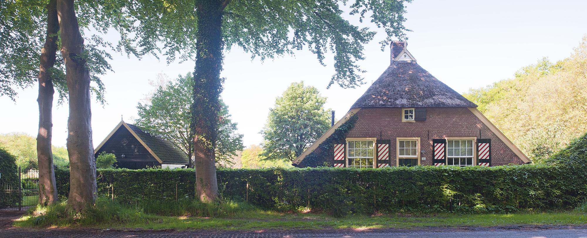 Monument Brummen Voorsterweg Oude Smidse   Monumenten fotograaf